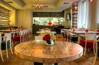 Carpaccio Cafe