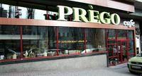 Prego  Киев