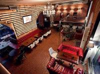 The Bar  Москва