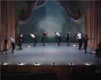 Украинская академия танца Натхнення