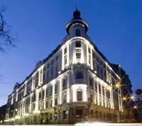 Отель Radisson SAS  Киев