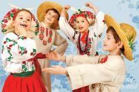 Народный театр танца Цвит папороти