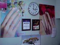 Салон красоты и учебный центр Hollywood Nails  Киев
