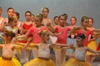Украинская академия балета Киев