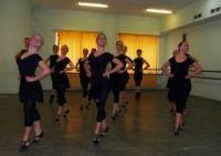 Украинская академия танца  Киев