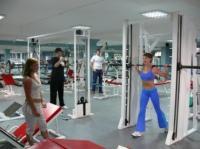 Olympus фитнес  Киев