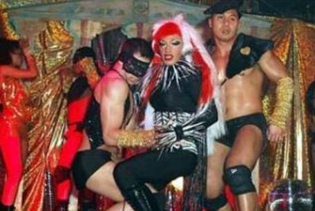 Митволь потребовал закрыть гей-клуб в здании общества слепых 01 Авгус