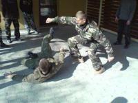 Федерация русского боевого искусства  Киев
