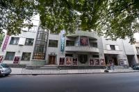 Театр юного зрителя на Липках  Киев