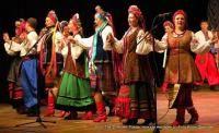 Театр украинского фольклора