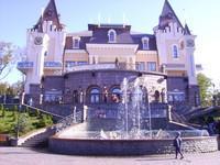 Киевский государственный театр кукол  Киев