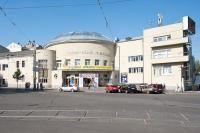 Киевский муниципальный академический театр оперы и балета  Киев