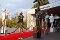 Киевский театр живой скульптуры Киев
