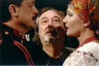 Национальный академический драматический театр имени И.Франко