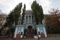 Национальный научно-природоведческий музей НАНУ (Зоологический музей)  Киев
