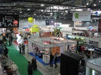 Международный выставочный центр  Киев