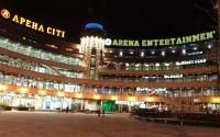Arena City  Киев