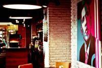Tony Pizza Bar  Москва