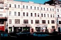 Национальный университет театра, кино и телевидения  Киев