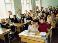 Национальный лингвистический университет  Киев