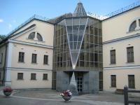 Музей личных коллекций  Москва