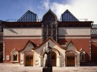 Третьяковская галерея  Москва