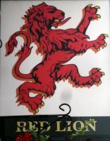 Красный лев  Днепропетровск