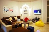 Dream Hostel  Киев