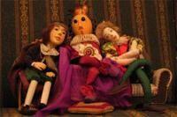 Музей кукол «Кукольный дом» Москва