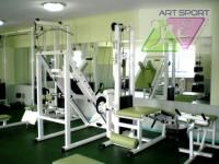 АРТ-Спорт Днепропетровск