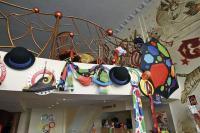 Виртуальный музей циркового искусства  Москва