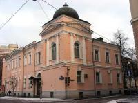 Музей-квартира Е.Ф. Гнесиной  Москва