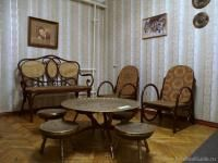 Музей-мастерская народного художника СССР Д. А. Налбандяна  Москва