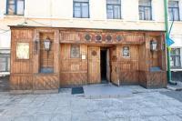 Государственный музей театрального, музыкального и киноискусства Украины  Киев