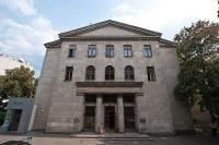 Дом Союза Архитекторов  Киев