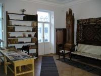 Историко-мемориальный музей М. Грушевского  Киев