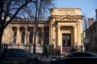 Дом архитектора  Харьков