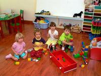 Детский сад № 620  Киев