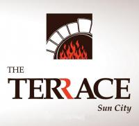 The TERRACE Sun City  Донецк