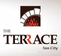 The TERRACE Sun City Донецк