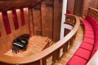 Камерный зал Московской филармонии Москва