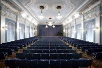 Колонный зал Дома союзов  Москва