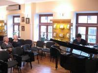 Центральная музыкальная школа при МГК им. П.И. Чайковского  Москва
