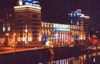 Театр эстрады  Москва