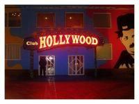 Hollywood  Донецк