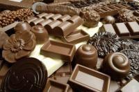 Шоколадный бутик «Лучиано»  Донецк