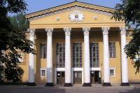 Дворец спорта «Шахтер»  Донецк