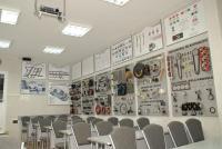 Городской учебно-методический центр  Киев