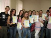 Extra Education  Киев
