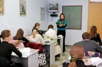 Club of Native Speakers  Киев